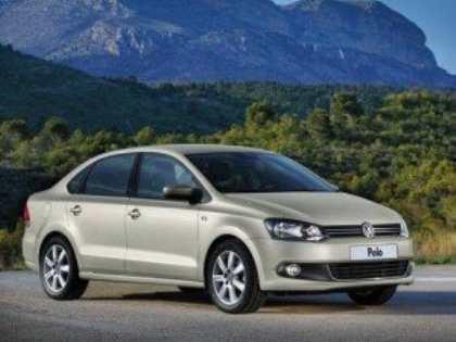 Компания Volkswagen намерена в ближайшем будущем стать брендом №1 в Украине