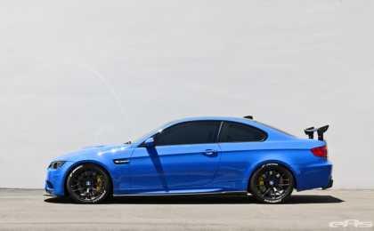 BMW M3 (E92) от European Auto Source
