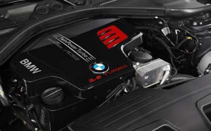 AC Schnitzer форсировал BMW 3-Series F30