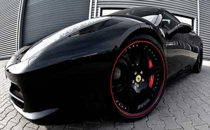 Ferrari 458 Italia Spider Perfetto от Wheelsandmore
