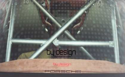 Porsche 911 Turbo (997) от ByDesign Motorsport