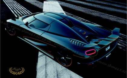 Koenigsegg подготовит спецверсию Agera R Hundra
