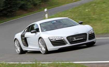 B&B Automobiltechnik доработал Audi R8 V10 Plus
