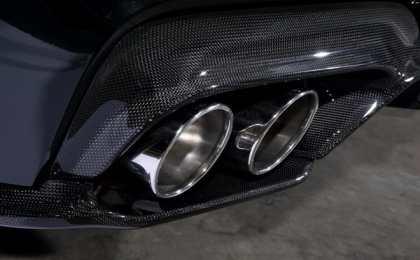 3D Design разработал боди-кит для BMW M6