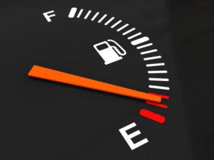 Расход бензина