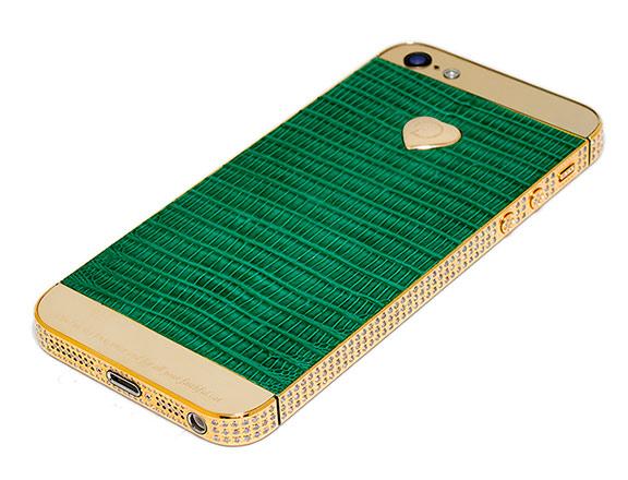 Моддинг iPhone