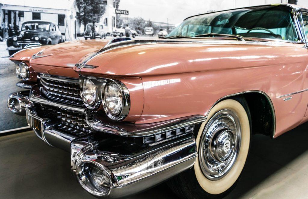 Рынок автомобилей из США переживает расцвет